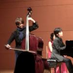 2013年 かいざわBassFamily コントラバス独奏演奏会