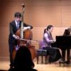 2014年 かいざわBassFamily コントラバス独奏演奏会