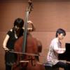 2015年 かいざわBassFamily コントラバス独奏演奏会