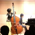 2018年 かいざわBassFamily コントラバス独奏演奏会
