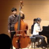 2019年 かいざわBassFamily コントラバス演奏会